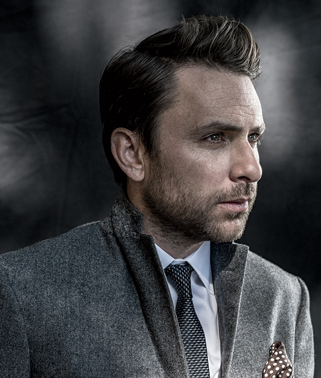 4 - Charlie Day Talks 'Horrible Bosses 2' and…