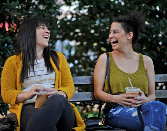 1 - Q&A: Abbi Jacobson of Comedy Central's 'Br…