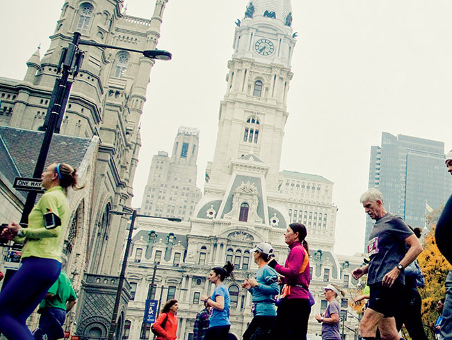 2 - An In-Depth Look at Philly's Running Clubs