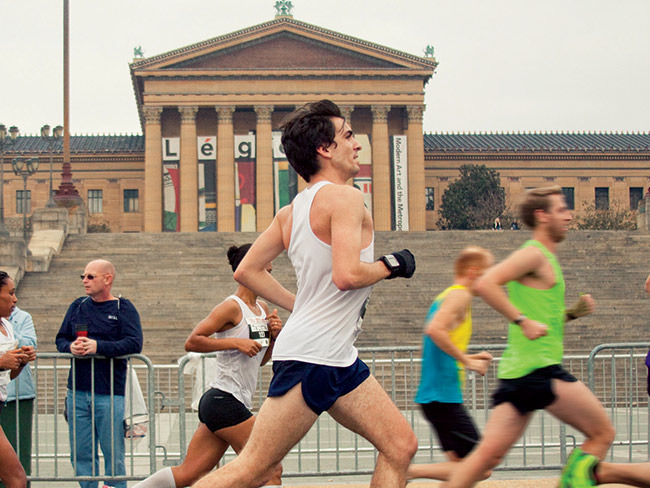1 - An In-Depth Look at Philly's Running Clubs