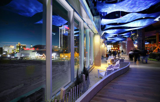 5 - What to Eat, See, and Do at The Pier Shops…