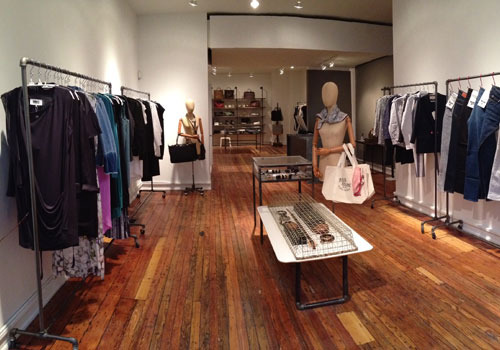 1 - Where to Shop Now: New Boutique Openings