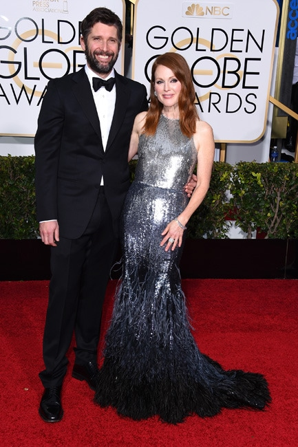 16 - 21 Best Style Moments from the 2015Golden Globes