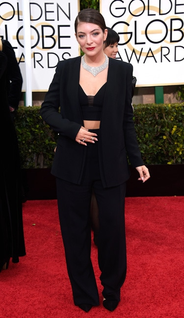6 - 21 Best Style Moments from the 2015Golden Globes