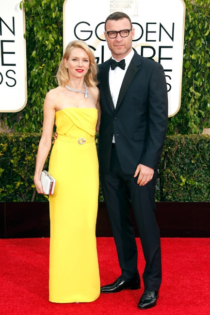 14 - 21 Best Style Moments from the 2015Golden Globes