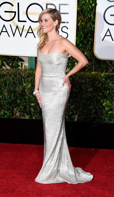 10 - 21 Best Style Moments from the 2015Golden Globes
