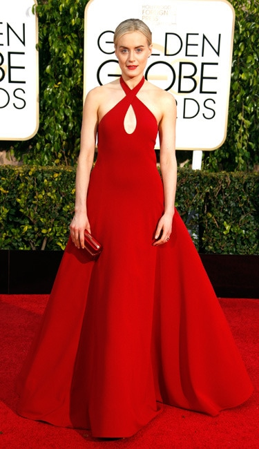 8 - 21 Best Style Moments from the 2015Golden Globes