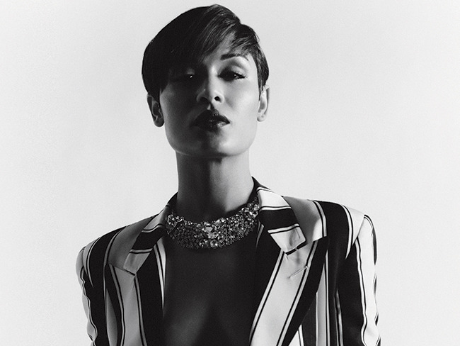 1 - How Grace Gealey Got Her Role on Empire