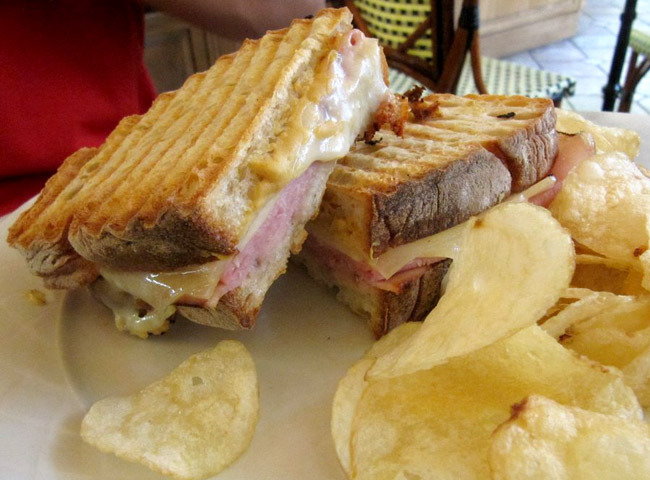 5 - What to Eat for National Grilled Cheese Month