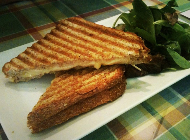 2 - What to Eat for National Grilled Cheese Month