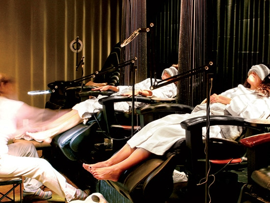 Sit back and relax at these top salons and spas for Adolf biecker salon philadelphia