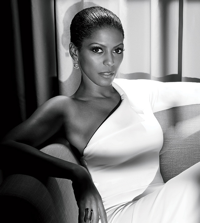 5 - How Tamron Hall Does It All (And Still Has…