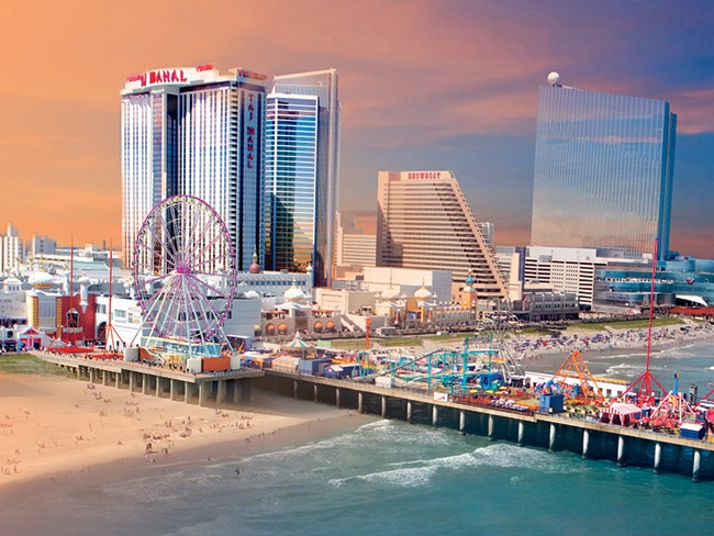4 - Will Atlantic City Make Another Comeback?