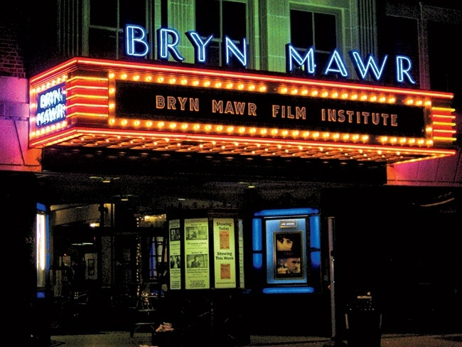 3 - Neighborhood Spotlight: Bryn Mawr