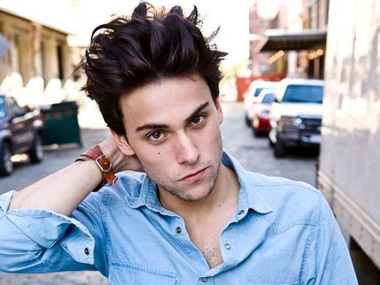 3 - How Would Jack Falahee Get Away With Murder?