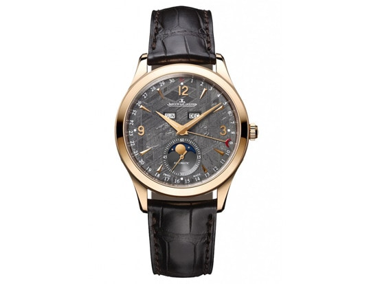 3 - New Year, New Face: Jaeger-LeCoultre Unvei…