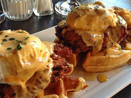5 - 10 Philly Brunch Spots Destined to Become…
