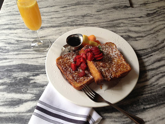 3 - 10 Philly Brunch Spots Destined to Become…