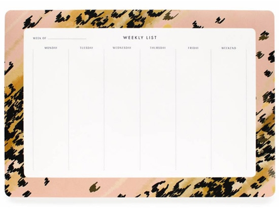 Which Planner Should You Use To Stay Organized In 2015