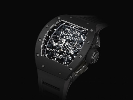 2 - 3 Extraordinary Richard Mille Watches You…