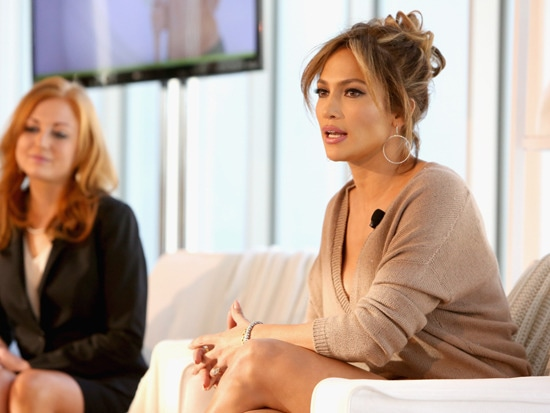 1 - Even J.Lo Wants to Cancel Her Workouts (He…