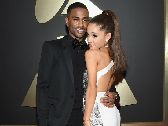 5 - The Best-Dressed Couples at the Grammys