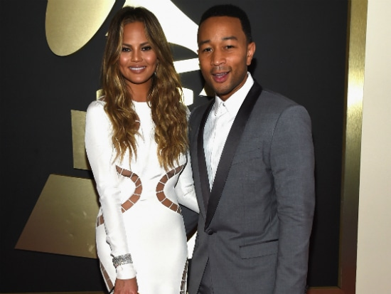 6 - The Best-Dressed Couples at the Grammys
