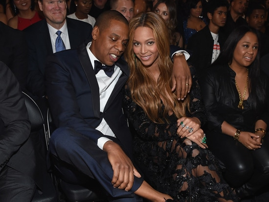 7 - The Best-Dressed Couples at the Grammys