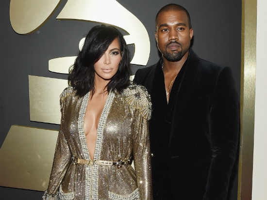 2 - The Best-Dressed Couples at the Grammys
