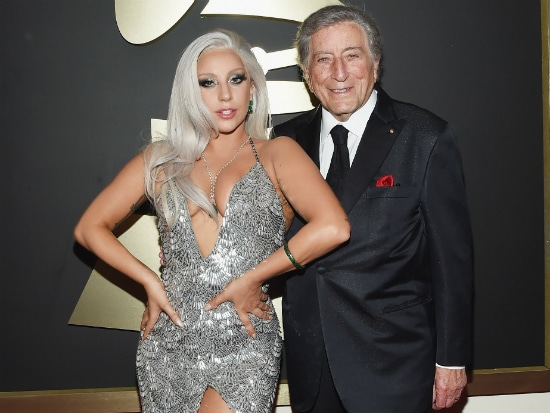 1 - The Best-Dressed Couples at the Grammys