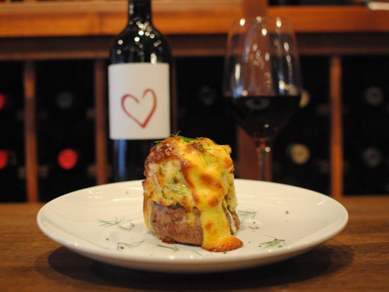 6 - Where to Make Your Valentine's Day Dinner…