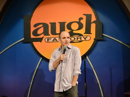 6 - 7 Philadelphia Comedy Shows You Can't Miss