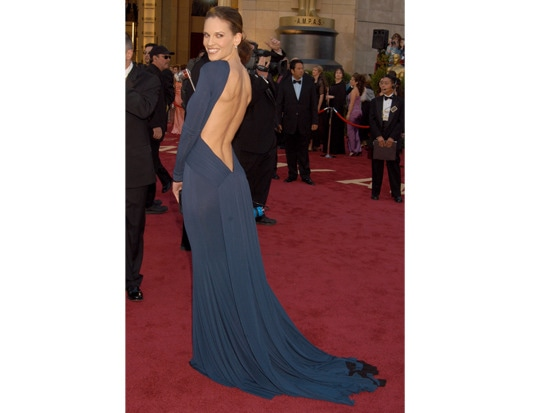 1 - #TBT: 9 Best Oscars Dresses of All Time