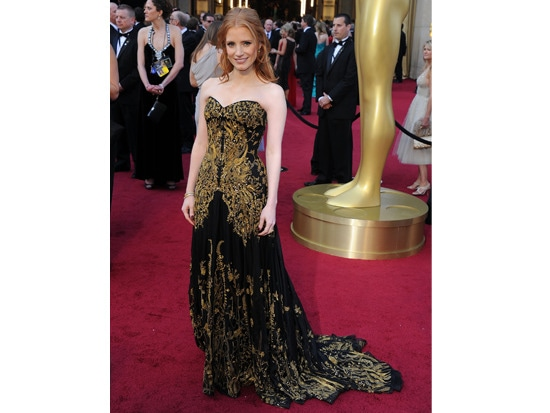 4 - #TBT: 9 Best Oscars Dresses of All Time