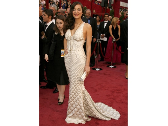 5 - #TBT: 9 Best Oscars Dresses of All Time