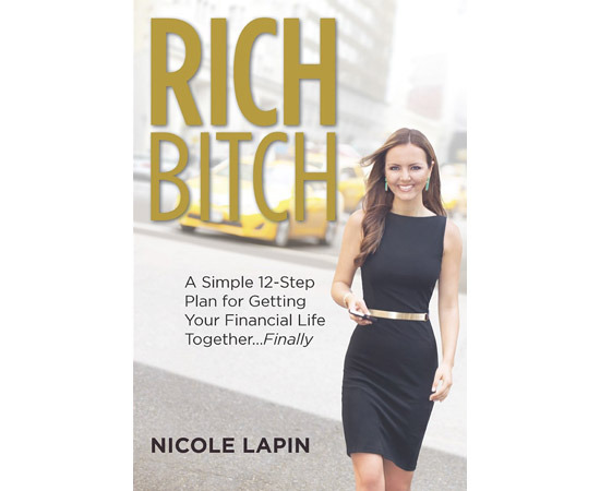 1 - Q&A: Nicole Lapin on Empowering Women with…