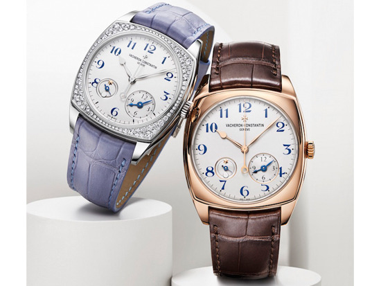 6 - A First Look at Vacheron Constantin's 260t…