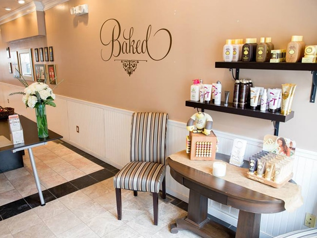 2 - 6 Organic Treatments at Philly Spas