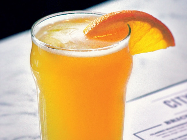 1 - How to Make a Beermosa
