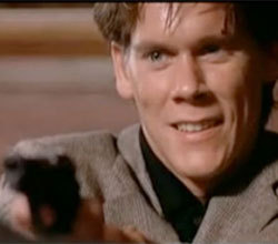 7 - Kevin Bacon's Most Memorable Baddies