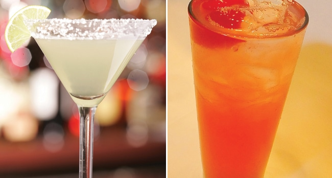 1 - Our Favorite Summer Cocktails