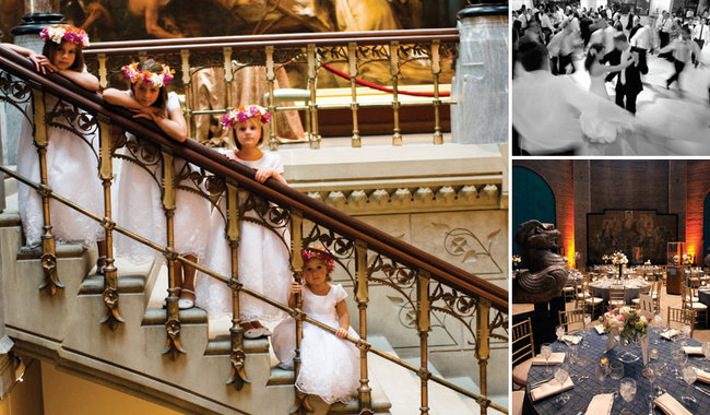 5 - Guide: Planning a Philadelphia Wedding