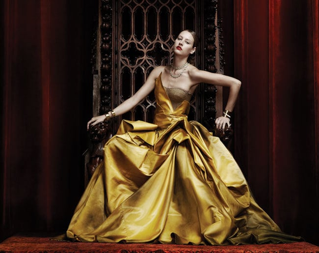 8 - Grand Fall Gowns