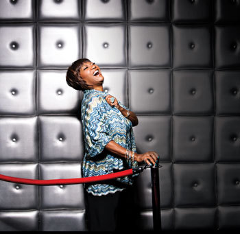 1 - A Day in the Life: Patti LaBelle