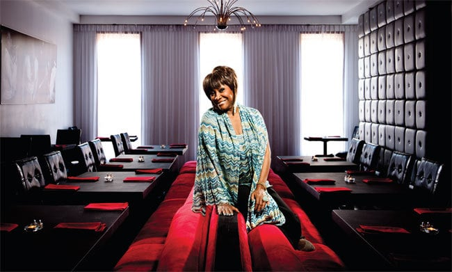 4 - A Day in the Life: Patti LaBelle