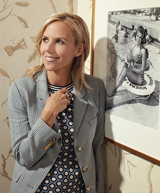 1 - Tory Burch Takes Her Brand to Beauty Counters