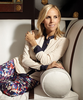 2 - Tory Burch Takes Her Brand to Beauty Counters