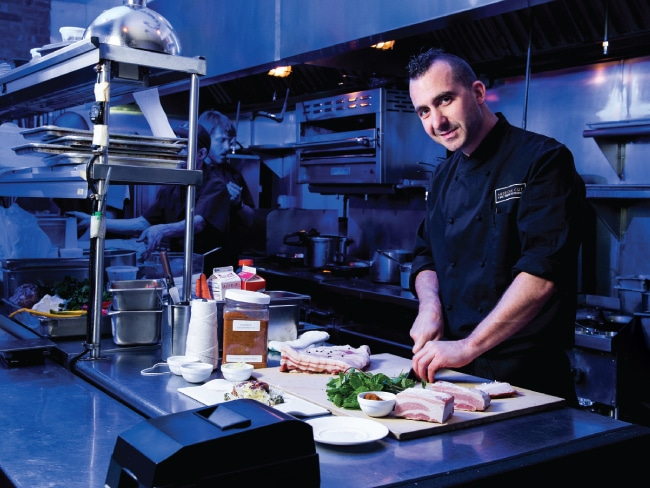 7 - The Dish on Atlantic City's Best Chefs