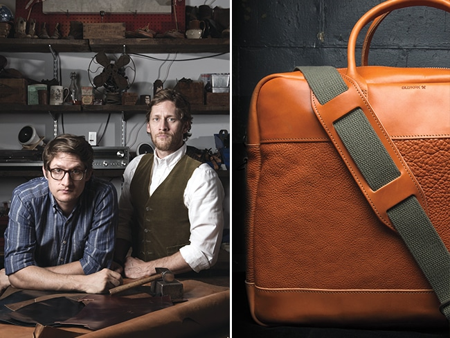 4 - Philadelphia's Top 5 Fashion Artisans