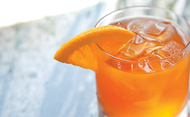 1 - Philly Embraces Twists on the Italian Spritz